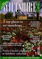 Wiltshire Life Magazine Issue FEB 21