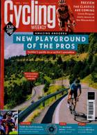 Cycling Weekly Magazine Issue 25/02/2021