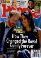 People Magazine Issue 18/01/2021