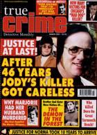 True Crime Magazine Issue MAR 21