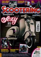 Scootering Magazine Issue MAR 21