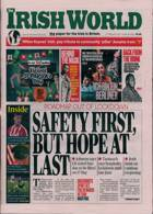 Irish World Magazine Issue 27/02/2021