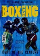 Boxing News Magazine Issue 04/03/2021