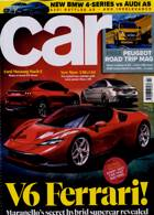 Car Magazine Issue FEB 21