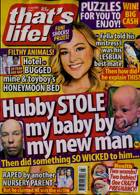 Thats Life Magazine Issue NO 3