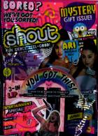 Shout Magazine Issue NO 611