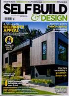 Self Build & Design Magazine Issue APR 21