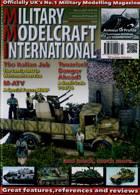 Military Modelcraft International Magazine Issue MAR 21