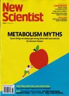 New Scientist Magazine Issue 27/02/2021