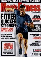 Mens Fitness Magazine Issue MAR 21