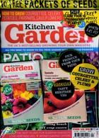 Kitchen Garden Magazine Issue APR 21