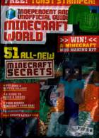 Minecraft World Magazine Issue NO 76