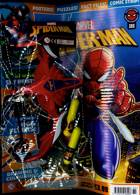 Spiderman Magazine Issue NO 389
