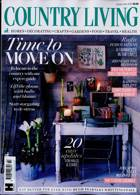 Country Living Magazine Issue FEB 21