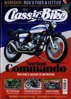 Classic Bike Magazine Issue 01