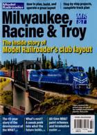 Model Railroader Magazine Issue WINTER