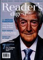 Readers Digest Magazine Issue 01