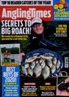 Angling Times Magazine Issue 53