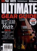 Guitar World Magazine Issue GEARGDE