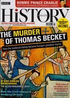 Bbc History Magazine Issue 01