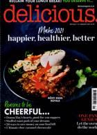 Delicious Magazine Issue JAN 21