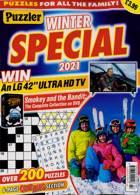 Puzzler Special Magazine Issue 22