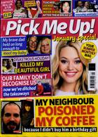 Pick Me Up Special Series Magazine Issue 01