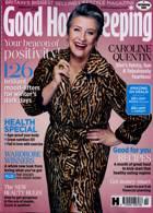 Good Housekeeping Travel Magazine Issue 02