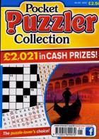 Puzzler Pocket Puzzler Coll Magazine Issue 01
