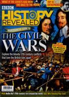 Bbc History Revealed Magazine Issue 90