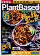 Plant Based Magazine Issue 01