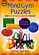 Puzzler Presents Magazine Issue NO 2