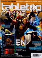 Table Top Gaming Magazine Issue MAR 21
