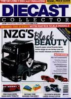 Diecast Collector Magazine Issue FEB 21
