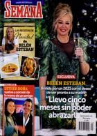 Semana Magazine Issue NO 4220