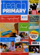 Teach Primary Magazine Issue VOL15/1