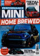 Performance Mini Magazine Issue APR-MAY