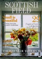 Scottish Field Magazine Issue APR 21