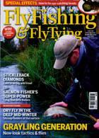 Fly Fishing & Fly Tying Magazine Issue FEB 21