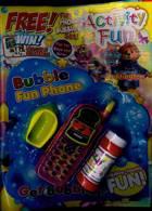 Activity Fun Magazine Issue NO 101