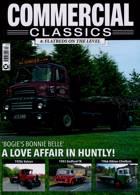Commercial Classics Magazine Issue NO 4