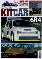 Complete Kit Car Magazine Issue APR 21