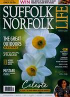 Suffolk & Norfolk Life Magazine Issue MAR 21