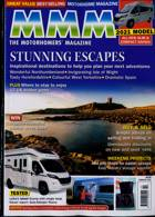 Motor Caravan Mhome Magazine Issue FEB 21