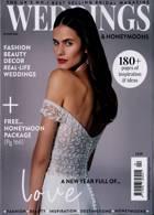 Wedding Honeymoons Magazine Issue WINTER