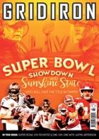 Gridiron Magazine Issue Issue 60