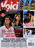Voici French Magazine Issue NO 1724
