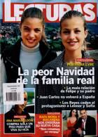 Lecturas Magazine Issue 87