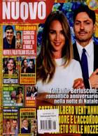 Settimanale Nuovo Magazine Issue 51