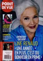 Point De Vue Magazine Issue 74